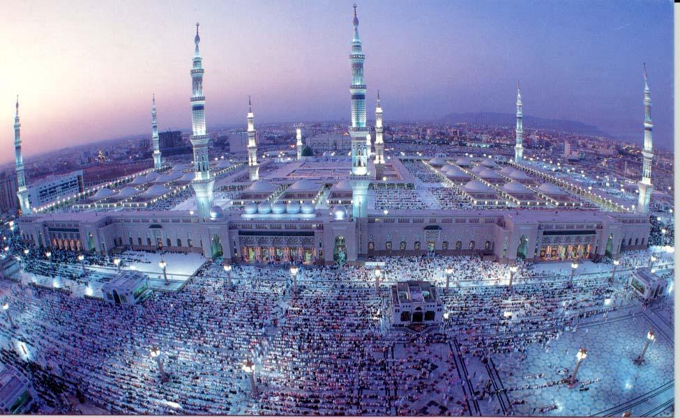 the life of prophet muhammad essay